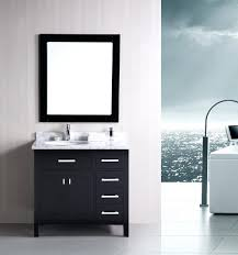 36 Bathroom Vanity With Granite Top by Bathroom Vanities Black U2013 Artasgift Com