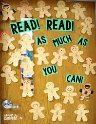 free gingerbread man one sentence summary challenge first grade