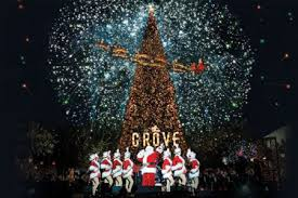 7 things to do this christmas in los angeles u2022 the grove la