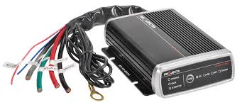 dual battery charger idc25 projecta