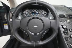 aston martin steering wheel 2018 aston martin vanquish s stock clt03768 for sale near