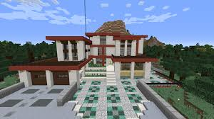 Modern Mansion Survival Modern Mansion Screenshots Show Your Creation