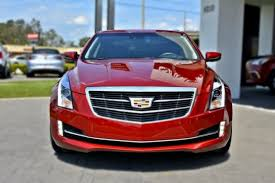 cadillac ats 3 6 premium cadillac ats sedan in florida for sale used cars on buysellsearch