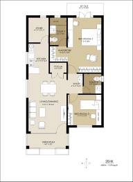 floor plan for bhk house in collection and 2bhk home design