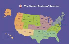 america map utah embassy and consulates general of the s republic of china