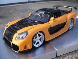 rx7 drift mazda rx7 tokyo drift topismag com