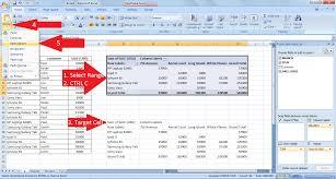 how to pivot table solutions to pivot table questions