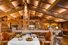 et cuisine marc veyrat la maison des bois de marc veyrat rouvre ses portes plus que