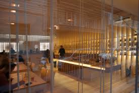 120 sqm modern tea house shop interior design idea home