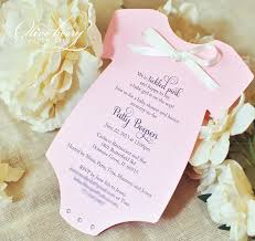 baby shower invitation templates for microsoft word onesie baby shower invitation marialonghi com