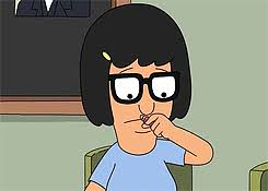 Tina Belcher Meme - life of a college student as told by tina belcher