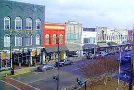 Fayetteville Nc Zip Code Map by Mount Airy North Carolina Wikipedia