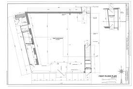 file first floor plan tremont house 101 east main street