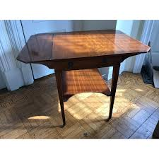 antique drop leaf gate leg table top 65 peerless glass dining table set farmhouse room chairs antique