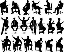 Armchair Position 6 654 Armchair Silhouette Cliparts Stock Vector And Royalty Free