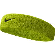 sports headband nike swoosh headband 2 s sporting goods