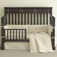 Rockland Convertible Crib Rockland Hartford 3 Pc Baby Furniture Set Cherry Jcpenney