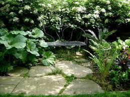 Shade Garden Ideas Chanticleer Part 2 Garden Seating Carolyn S Shade Gardens
