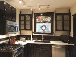 Black Brown Kitchen Cabinets by 24 Black Kitchen Cabinet Designs Decorating Ideas Design