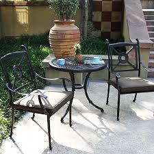 get the luxury of bistro patio set for your home u2013 decorifusta