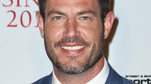 jesse palmer new haircut jesse palmer to host dailymailtv this fall on cw44 cw44 ta bay