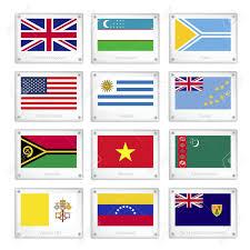 Flag Of Turkmenistan Flags Of United Kingdom Uzbekistan Tuva United States Uruguay