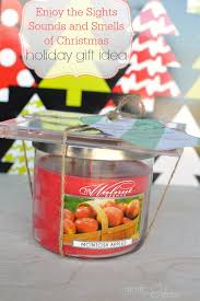 candle gift our thrifty ideas