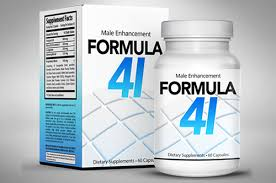 formula 41 extreme review supplement view
