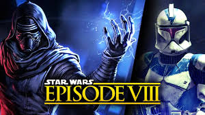 star wars episode 8 first order clone troopers will the clone