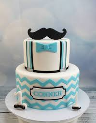 mustache birthday cake mustache birthday cake chevron and moustache 1st birthday