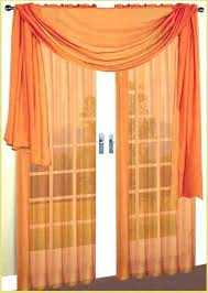 Burnt Orange Kitchen Curtains Decorating Burnt Orange Curtains Burnt Orange Kitchen Curtains Kitchen Ideas