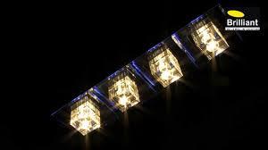 Wohnzimmerlampe Led Farbwechsel Brilliant Led Pendelleuchte Lucio Höhenverstellbar Mit