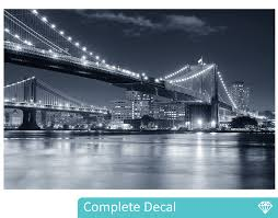 new york city wall mural your decal shop nz designer wall art new york city wall mural
