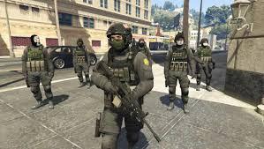 ghost mask army swat ghost team gta5 mods com