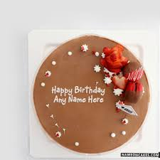 make birthday cake chocolate birthday cakes with name free cakes