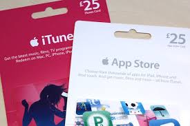 app gift cards can i use an apple store gift card in the app store