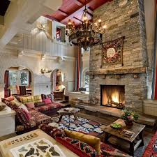 Hunting Decor For Living Room by 55 Best Open Concept Living Room Designs Images On Pinterest