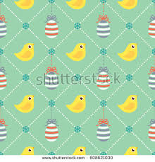 where to buy pretty wrapping paper easter pattern wrapping paper scrapbook print stock vector