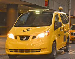 nissan nv200 taxi nissan nv200 mobility u2013 wheelchair accessible new york city taxi