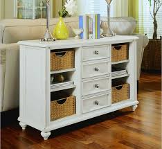 table with drawers and shelves sofa table design antique white sofa table most recommended design