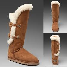 australia luxe s boots australia luxe collective s nordic shearling chestnut