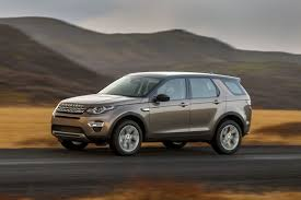 land rover old discovery 2016 land rover discovery sport overview