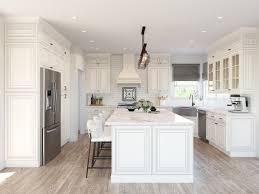 white dove kitchen cabinets with glaze signature vanilla glaze ready to assemble kitchen cabinets