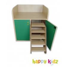 wickelkommode mit treppe wickeltisch wickelkommode für kinderkrippe co happy kidz