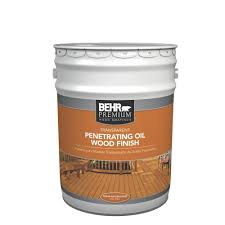 wood sealers the home depot 4001 transparent penetrating oil wood finish cedar natural tone