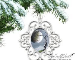 moon ornament etsy