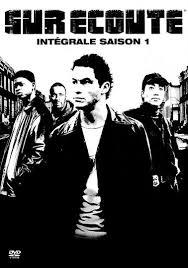 Seeking Saison 1 Serie The Wire Sur écoute Saison 1