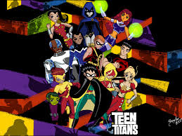 teen titans teen titans wallpapers live teen titans backgrounds 37 pc