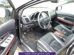 lexus rx300 motor lexus rx300 3 0 63138 used available from stock