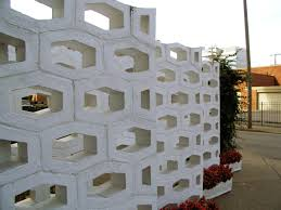 best decorative concrete block design by software ideas of